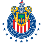Tabla general Guadalajara Futbol Mexicano Apertura 2016
